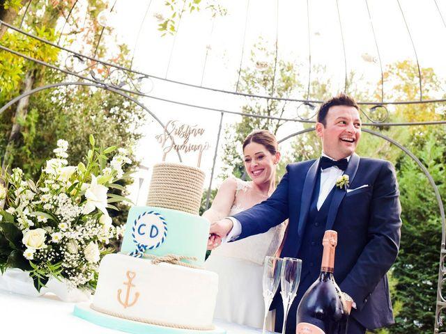 Il matrimonio di Damiano e Cristina a Teramo, Teramo 25