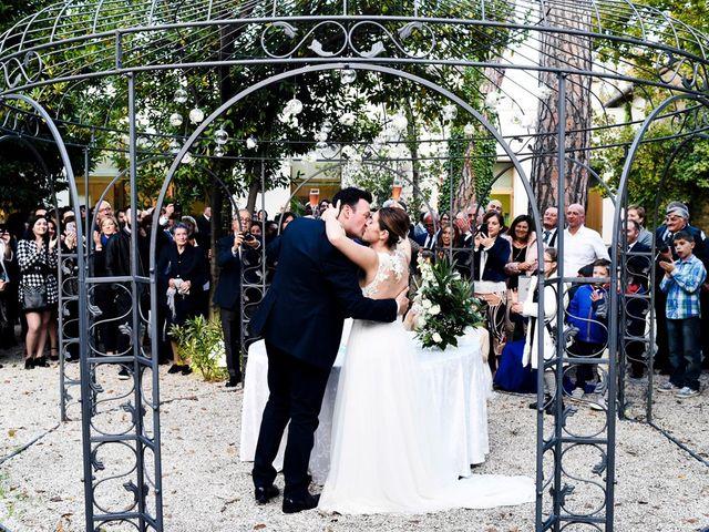 Il matrimonio di Damiano e Cristina a Teramo, Teramo 26