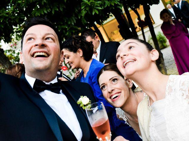 Il matrimonio di Damiano e Cristina a Teramo, Teramo 27