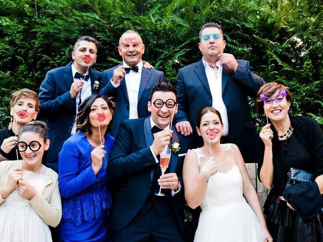 Il matrimonio di Damiano e Cristina a Teramo, Teramo 28