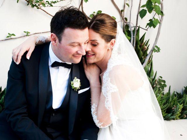 Il matrimonio di Damiano e Cristina a Teramo, Teramo 30