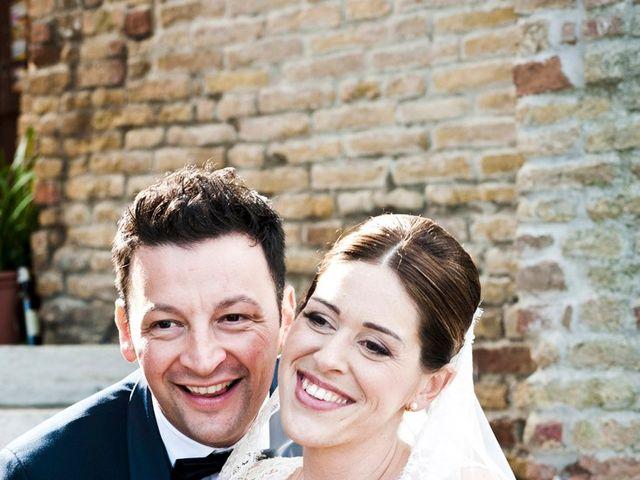 Il matrimonio di Damiano e Cristina a Teramo, Teramo 34