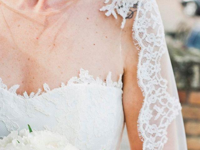 Il matrimonio di Damiano e Cristina a Teramo, Teramo 35