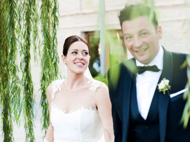 Il matrimonio di Damiano e Cristina a Teramo, Teramo 36