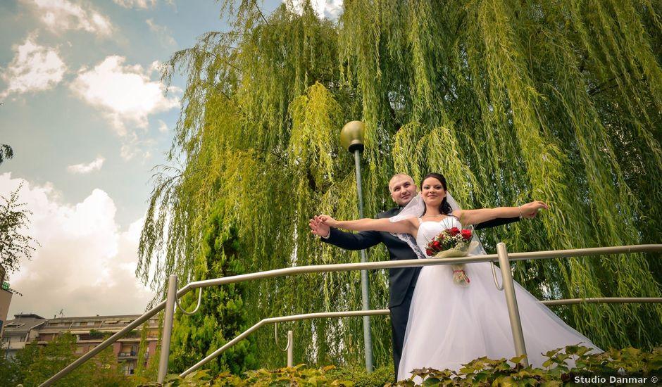 Il matrimonio di Giorgio e Ana a Cuneo, Cuneo