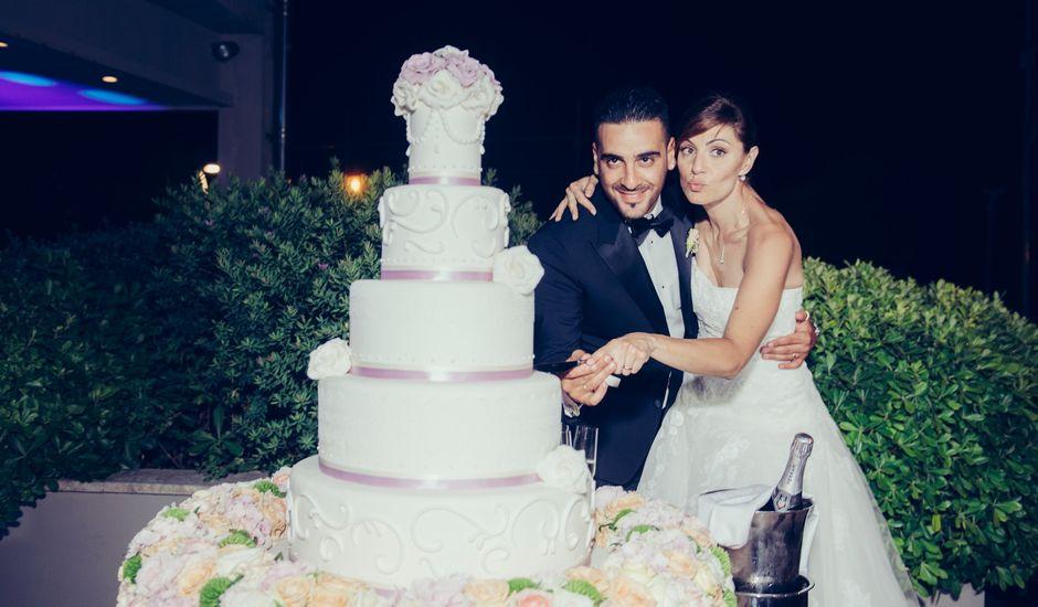 Il matrimonio di Mario e Maria  a Scafati, Salerno