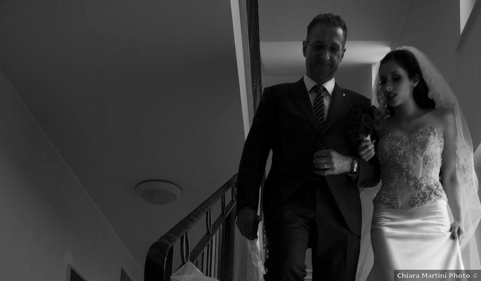 Il matrimonio di Stefano e Martina a Teramo, Teramo