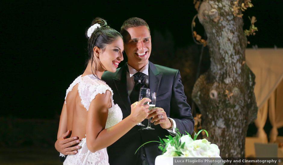 Il matrimonio di Estevan e Aurora a Ravello, Salerno