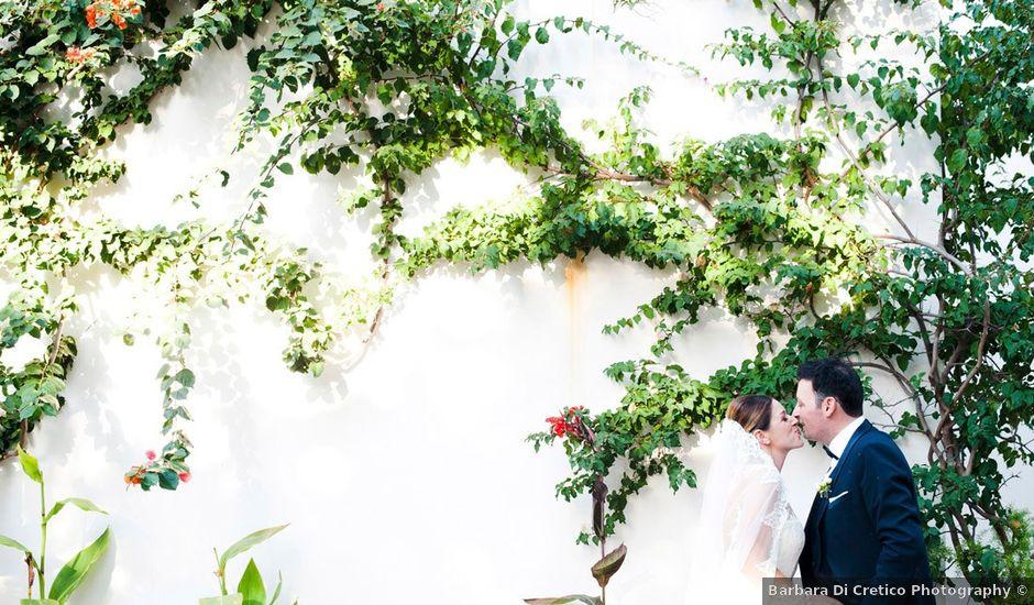 Il matrimonio di Damiano e Cristina a Teramo, Teramo