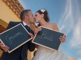 Le nozze di Federica e Gigi