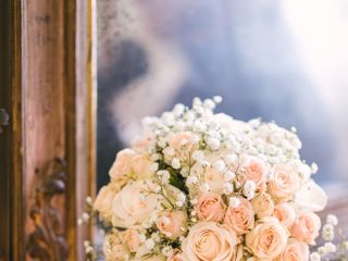 Le nozze di Sara e Matteo 1