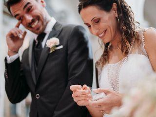 Le nozze di Matteo e Anna 1