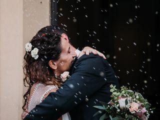 Le nozze di Matteo e Anna 2