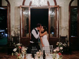 Le nozze di Matteo e Anna 3