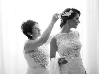 Le nozze di Jessica e Dario 1