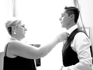 Le nozze di Jessica e Dario 2