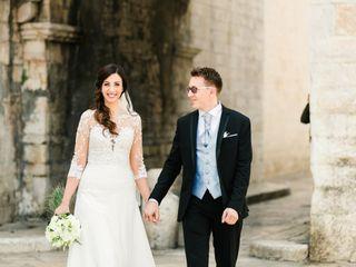 Le nozze di Angela e Gianfranco 3