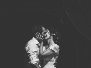 Le nozze di Bettina e Luca 1