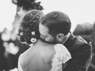 Le nozze di Bettina e Luca