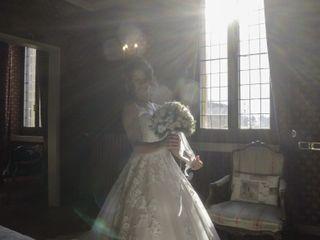 Le nozze di Laura e Marco 3