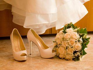 Le nozze di Samantha e Simon 3