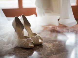 Le nozze di Alessandra e Lorenzo 1