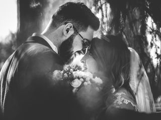 Le nozze di Lidia e Luca 1