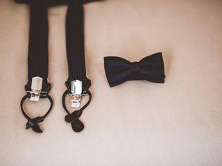 Le nozze di Lidia e Luca 3
