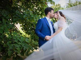Le nozze di Nadia e Roberto 1