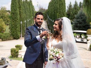 Le nozze di Maria Laura e Antonio 1