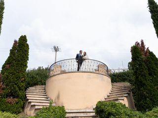 Le nozze di Maria Laura e Antonio 2