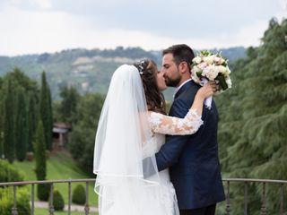Le nozze di Maria Laura e Antonio 3