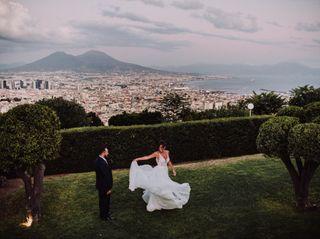 Le nozze di Brunella e Leonardo
