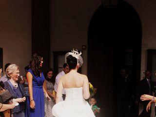 Le nozze di Massimiliano e Barbara 3