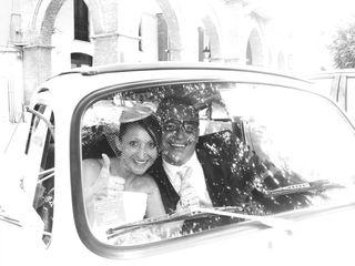 Le nozze di Massimiliano e Barbara