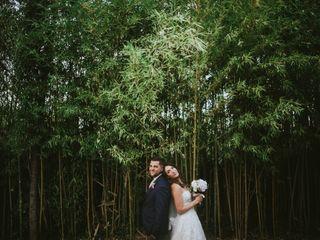 Le nozze di Cleo e Valerio