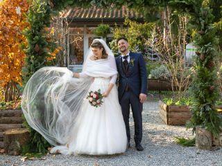 Le nozze di Nicole e Marco