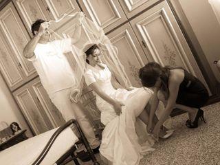 Le nozze di Anna e Simone 2
