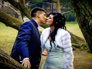Le nozze di Luca Ferraresso e Valentina Ardillo 2
