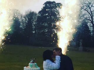 Le nozze di Luca Ferraresso e Valentina Ardillo 3