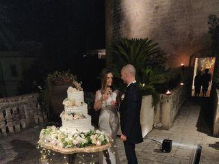 Le nozze di Rossella e Salvatore 3