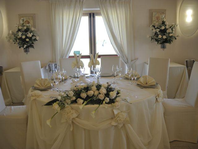 Il matrimonio di Gigi e Federica a Lodè, Nuoro 2