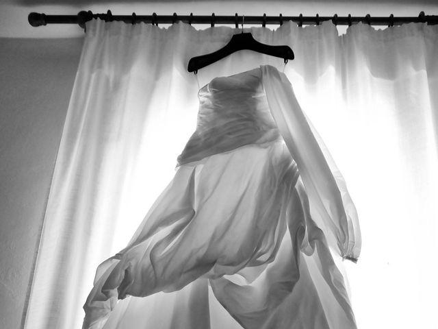 Il matrimonio di Gigi e Federica a Lodè, Nuoro 6