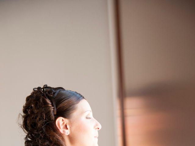 Il matrimonio di Gigi e Federica a Lodè, Nuoro 9