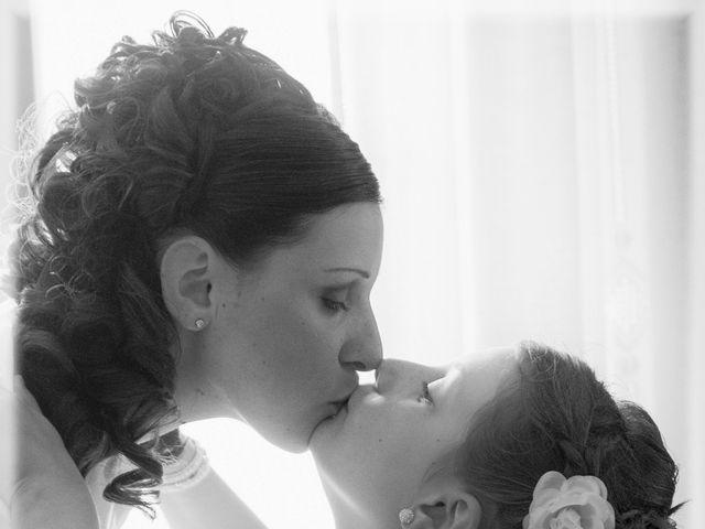 Il matrimonio di Gigi e Federica a Lodè, Nuoro 10