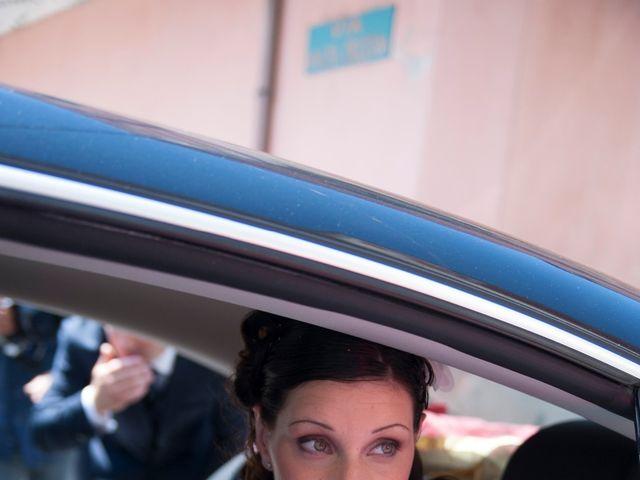 Il matrimonio di Gigi e Federica a Lodè, Nuoro 11