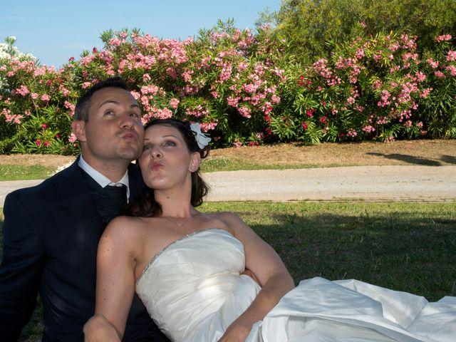 Il matrimonio di Gigi e Federica a Lodè, Nuoro 15