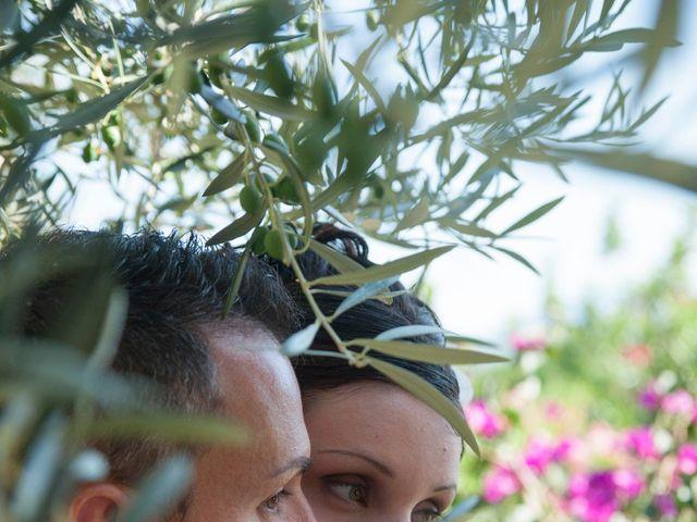 Il matrimonio di Gigi e Federica a Lodè, Nuoro 17