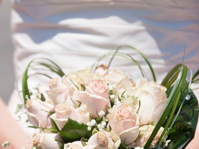 Il matrimonio di Gigi e Federica a Lodè, Nuoro 18
