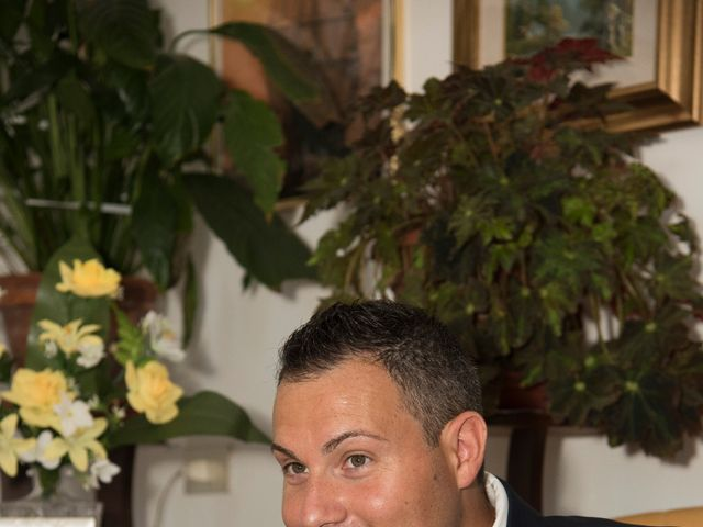 Il matrimonio di Gigi e Federica a Lodè, Nuoro 20